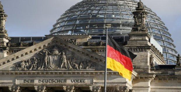 Croissance du pib allemand de 0,2% au 3e trimestre