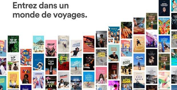 Airbnb se transforme en tour opérateur avec son nouveau service Trips