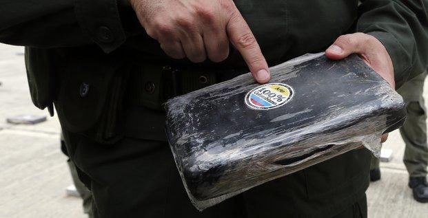 En COlombie, des drones pour livrer de la cocaïne/drogue au Panama
