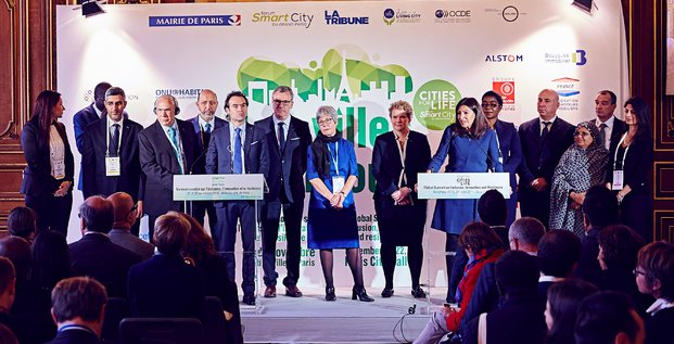 Cities for Life, maires,