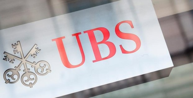 Ubs domine le trading actions en europe