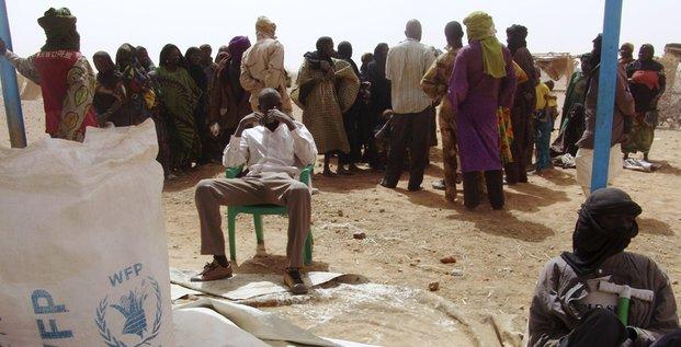 UNHCR MALI