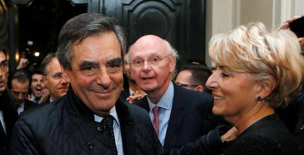 Patrick Stefanini directeur de campagne de Fillon