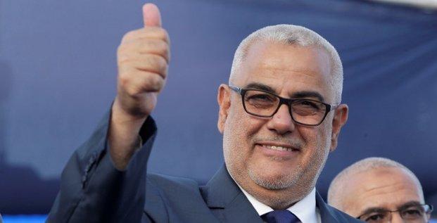 Abdelilah benkirane reconduit au poste de premier ministre du maroc