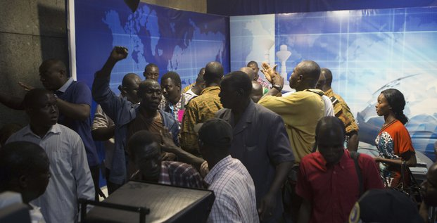 TV Afrique