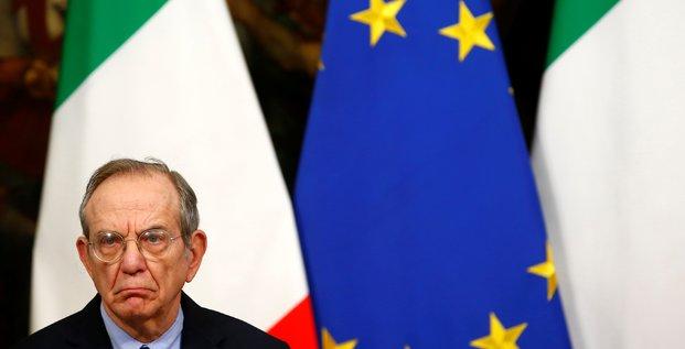 Referendum en italie sans impact sur les finances publiques