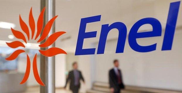 Enel achete le specialiste de la fibre optique metroweb