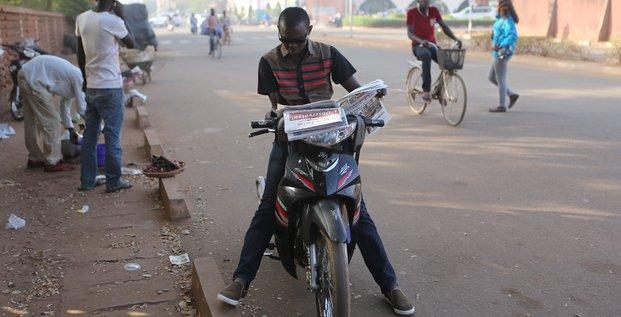 Presse Afrique