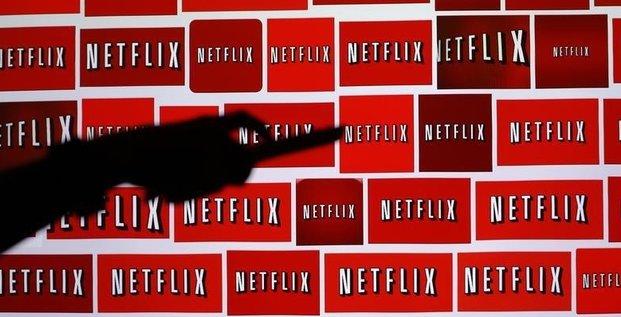 Netflix a gagne plus d'abonnes que prevu