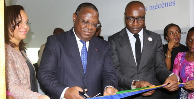 PME Gabon