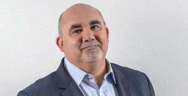 André Faucon