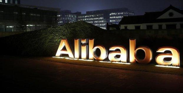 Alibaba accuse par des marques du groupe kering de proposer des contrefacons