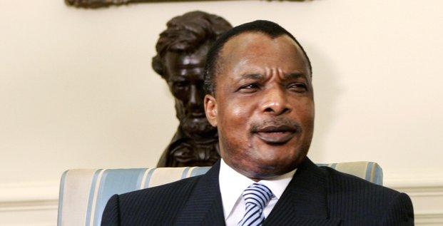 Sassou Washington