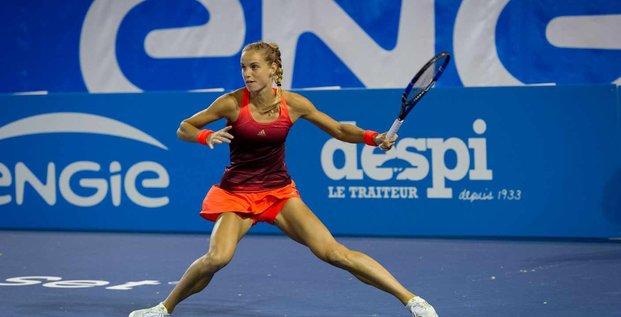 open tennis Andrézieux-Bouthéon