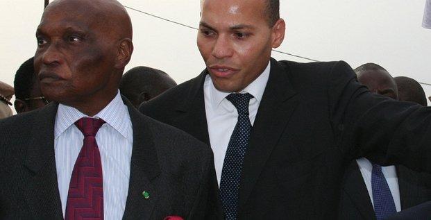 Karim Meïssa Wade