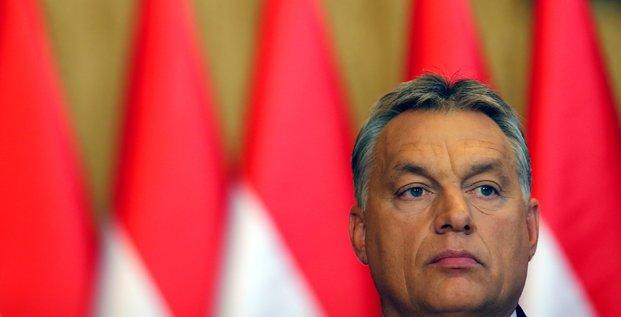 Orban Hongrie