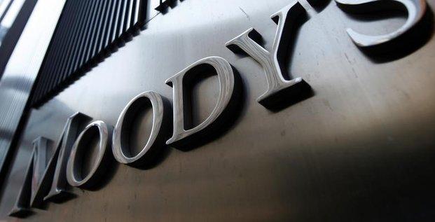 Moody's abaisse la perspective du royaume-uni a negative apres le brexit