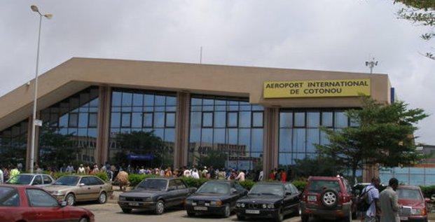 aéroport cotonou