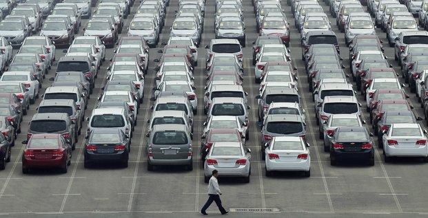 Croissance : une province chinoise admet avoir gonflé ses revenus jusqu'à 127% (chine, liaoning, pib chinois, falsification)