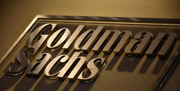 Goldman sachs pourrait deplacer 1.000 salaries de londres a francfort