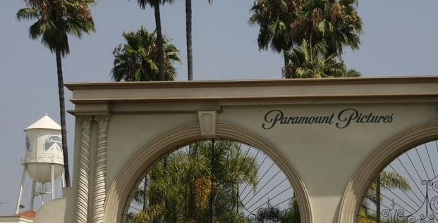 Paramount pictures s'allie a deux groupes chinois