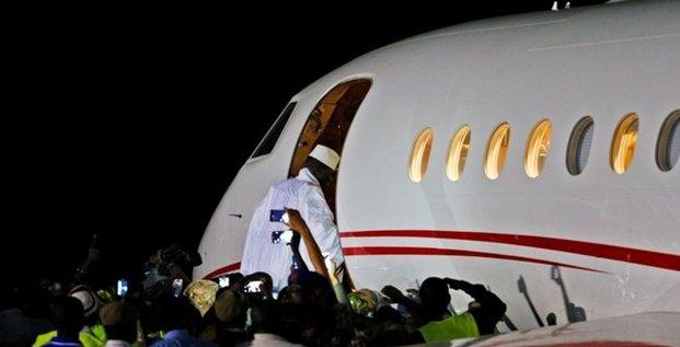 Image Jammeh