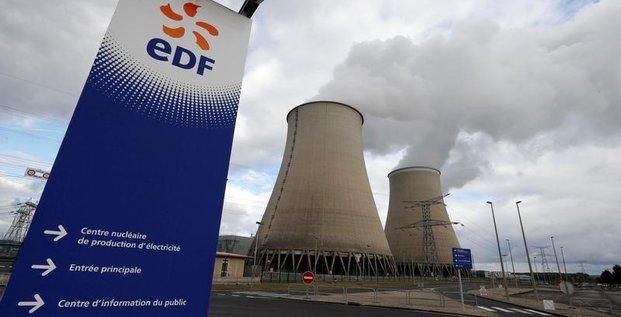 Un rapport critique les calculs d'edf sur le demantelement nucleaire