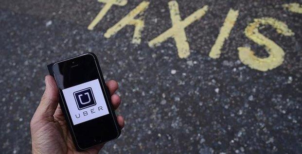 Le mediateur appelle uber a proposer une mesure financiere