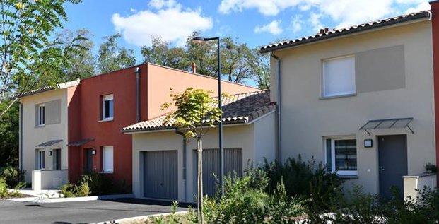 Une année record pour les logements sociaux en Occitanie