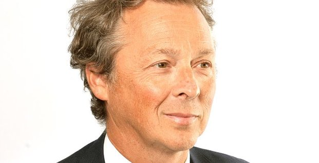 HSBC Christophe Chazot