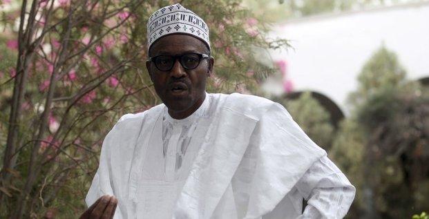 Muhammadu buhari a prete serment a la tete du nigeria