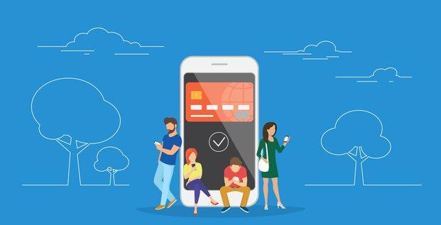 Banque, expérience client, tarifs, mobilité, agence, appli mobile, iStock,