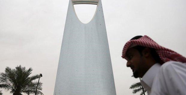 L'arabie saoudite souligne la force de ses liens avec les usa