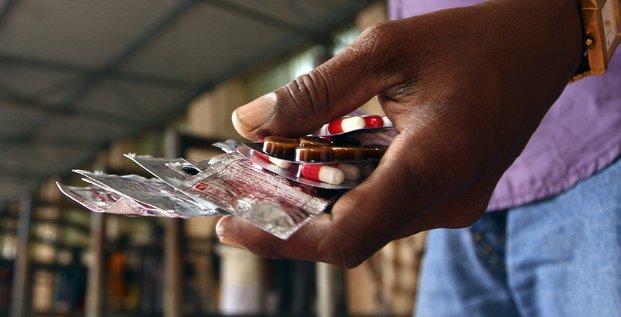 Médicaments pharmacie