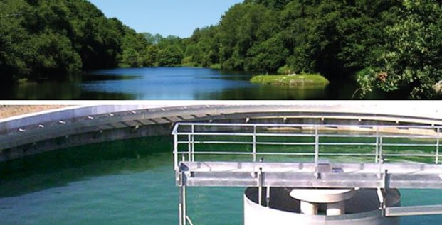 Une turbine qui met l'hydroelectricité à portée de tous