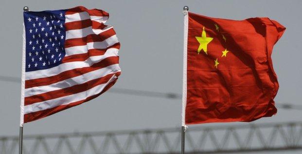La chine proteste contre les sanctions americaines visant l'iran