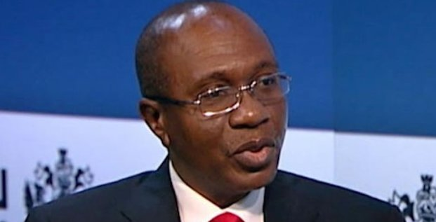Godwin Emefiele, gouverneur CBN