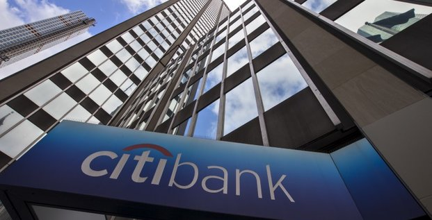 Citigroup baisse le salaire de son dg pour objectifs manques