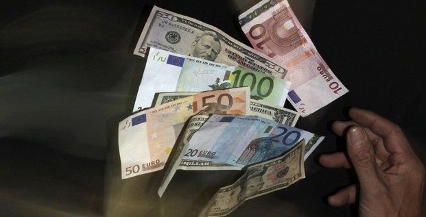 euro dollar devises
