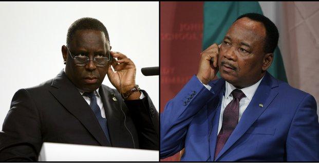 Macky Sall vs Ioussoufou