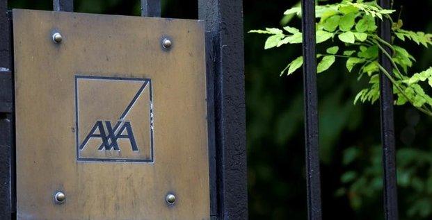 Axa france lancerait un audit sur sa filiale axa banque