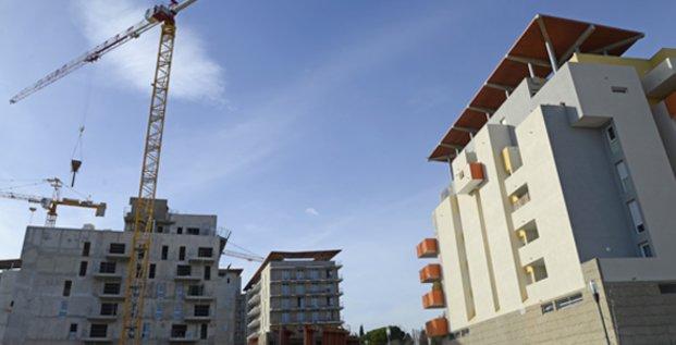 Promotion immobilière à Montpellier