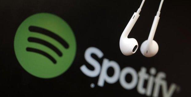 Teliasonera prend 1,4% de spotify, valorise $8,2 millliards