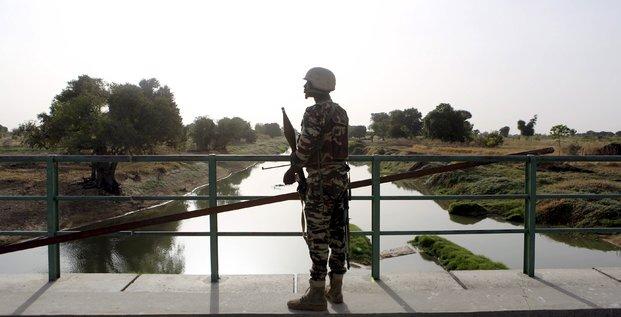 Armée nigérienne