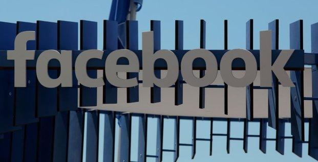 Facebook lance un programme pour start-up a paris