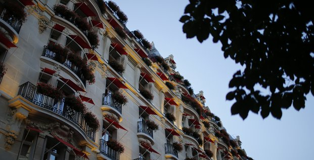 Hôtel George-V