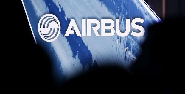 Airbus, a suivre a la bourse de paris