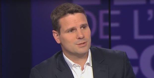 François JEANNE-BEYLOT  Gérant Fondateur TROOVER