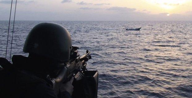 sécurité maritime