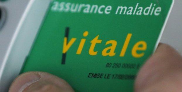 Hausse de 1,3% des depenses d'assurance maladie en fevrier